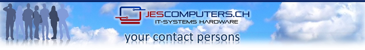 a personal contact person for each of your concerns