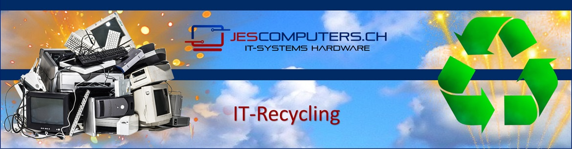 Jes Computers - IT-Recycling
