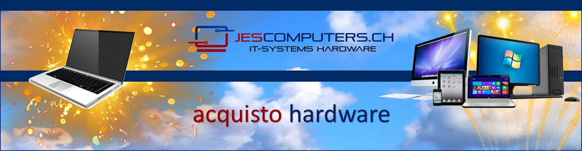 Jes Computers - Purchase of used Laptops, PC's and Monitors