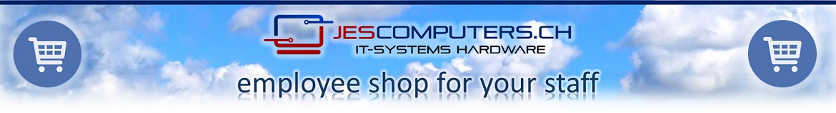 Jes Computers employee shop exclusively for your employees