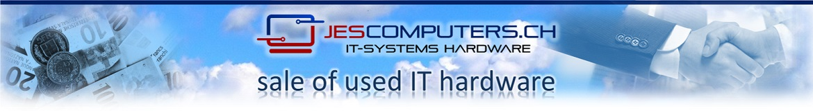 Jes Computers sells used laptops, PC's and monitors at reasonable prices